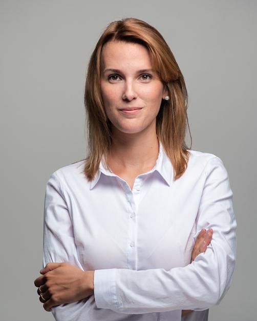 Daria Tyka-Kowalczyk